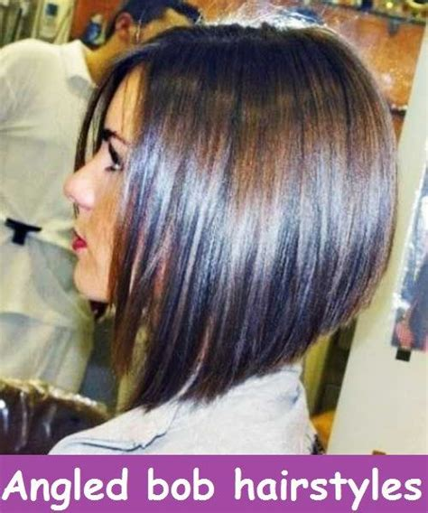 what is the difference between angled hair and layered hair the best angled bob hairstyles images collection related