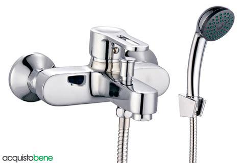 miscelatore per vasca da bagno rubinetto miscelatore vasca da bagno con flessibile e