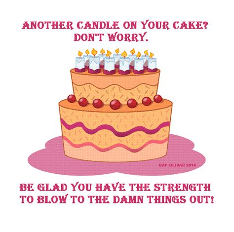 Happy Birthday Cake Images With Quotes Candle Quotes Candle Sayings Candle Picture Quotes