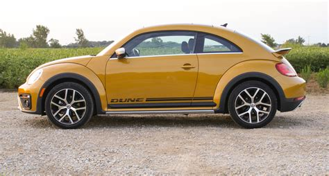 beetle volkswagen 2016 2016 volkswagen beetle dune review bug the