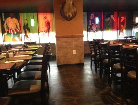 Kyoto Japanese Steak House by Kyoto Japanese Steak House Mccomb Restaurant Reviews