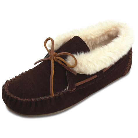 boot slippers for s minnetonka 174 moccasin chrissy bootie moccasins