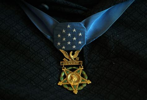 for medal of honor recipients it s about what they do not what they did here now