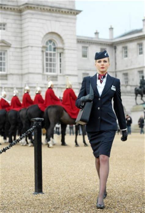 flight attendant uniforms why do airlines still make