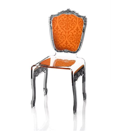 modern acrylic furniture acrila design gallerist
