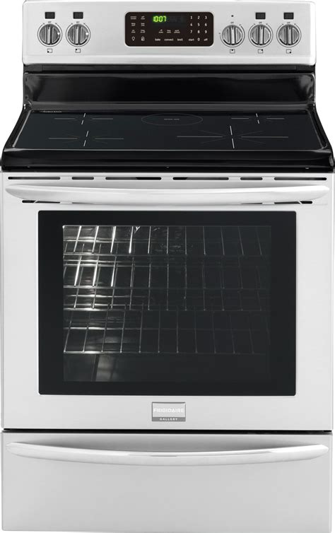 Frigidaire Electrolux Gallery Series Cooktop frigidaire launches new gallery freestanding induction range electrolux newsroom us