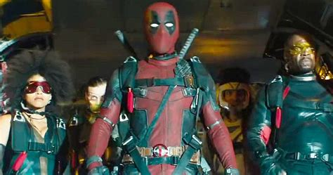deadpool 2 review is deadpool 2 test screening poorly movieweb