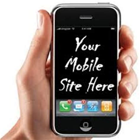 drive mobile site responsive web design february s tip of the month