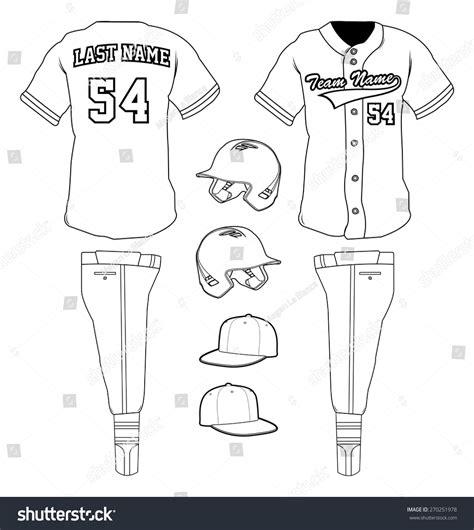 Blank Soccer Jersey Template Joy Studio Design Gallery Best Design Baseball Jersey Vector Template Free