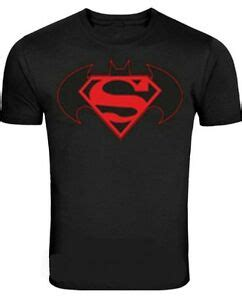 Superman Vs Batman Gildan Tshirt superman vs batman t shirt new cool any size s