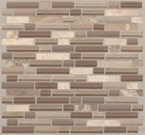 mohawk backsplash treasure tile pecan taupe tile flooring mohawk