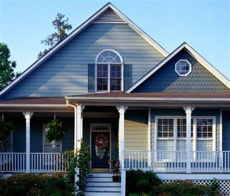exterior house color schemes paint color combinations popular home interior design