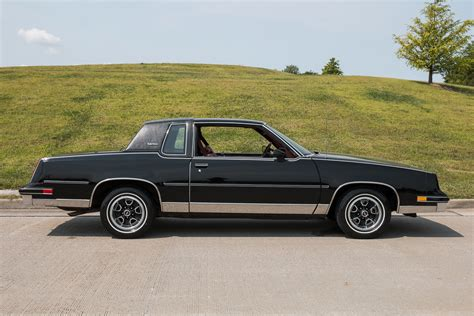 cutlass supreme 1984 oldsmobile cutlass supreme fast classic cars
