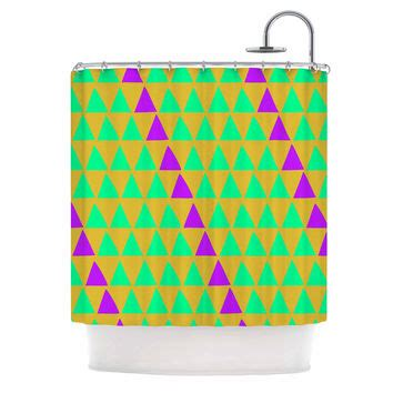 purple and teal bathroom shop purple and teal shower curtains on wanelo