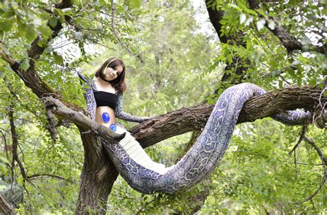 Time To Be A Real Snake by Dangerous Branch By Vermine Venom On Deviantart