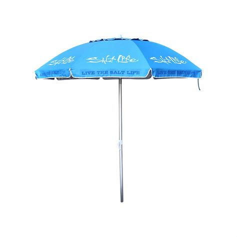 Light Blue Patio Umbrella by Salt Slbg300 Umbrella Light Blue