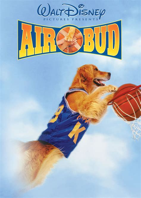 air buddy air bud disney buddies