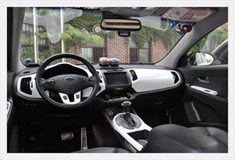 Kia Interior Parts Image Gallery Sportage Accessories