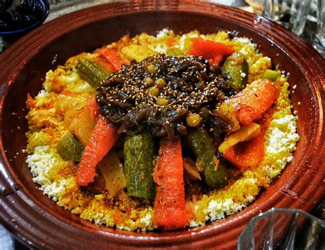 cuisiner couscous sling the best moroccan cuisine with marrakech food