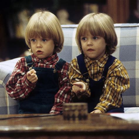 nicky and alex full house now what alex and nicky from full house look like now popsugar celebrity