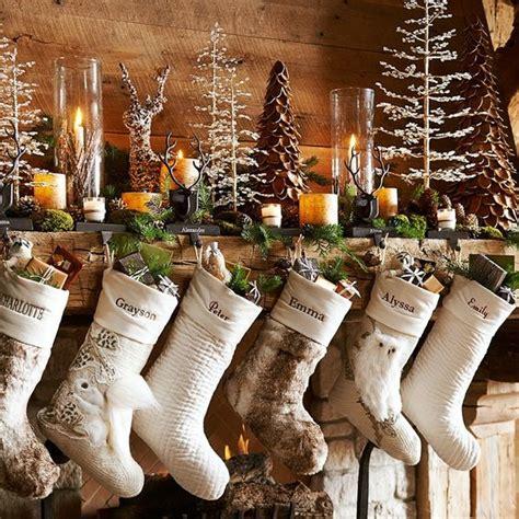 how to make christmas gift box mantel decor hgtv 25 ultimate christmas mantel d 233 cor ideas shelterness