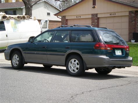 awd subaru outback 1996 subaru outback 2 5 related infomation specifications