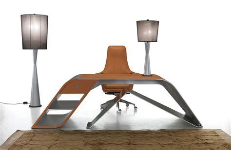 premium aston martin office furniture for luxury addicts 1