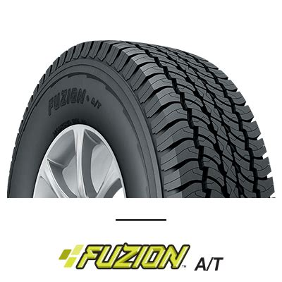 Suv Touring Tires Fuzion Tires Touring Uhp Suv And At Tires
