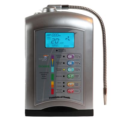 best water ionizer bawell bw sm1 countertop alkaline water ionizer ph 10