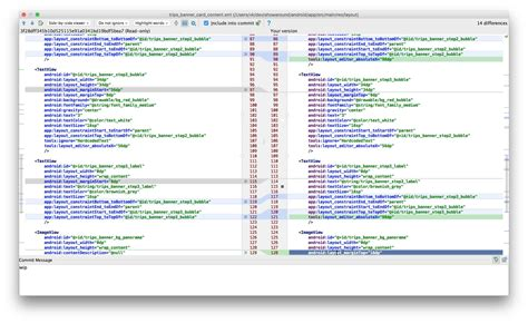 android studio set layout margin why android studio is removing and or changing layout