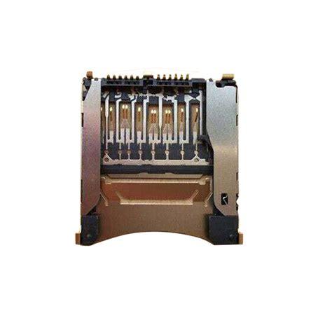 Part Original original sd memory card slot replacement for nikon d3300 repair part ebay