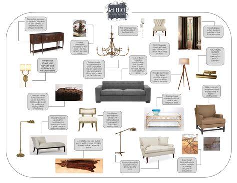 furniture layout presentation furniture design presentation board design presentation