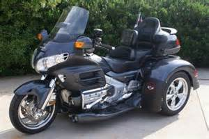 Trike Motorcycle Honda Honda Goldwing 2015 Three Wheeler Autos Post