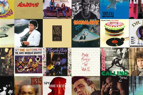8 Albums You Should Own On Vinyl by Virtuous Vinyl 50 Albums Every Should Own Hiconsumption