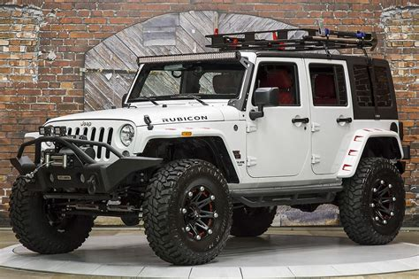 jeep rubicon white 2015 jeep wrangler unlimited rubicon automatic