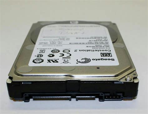 Harddisk Serial Ata seagate 1tb serial ata 600 2 5 quot drive st91000640ns 800142032