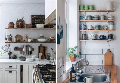mensole in cucina foto mensole design moderne colorate e irresistibili