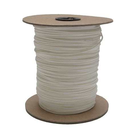 drapery supplies 3 1 4 polyester cord 1000 yds drapery supplies and