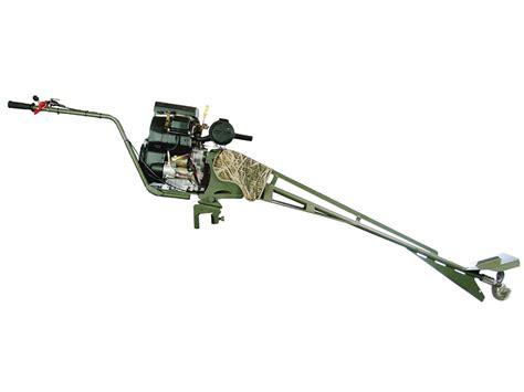 electric long tail boat motor beavertail 26 5 kohler efi gas powered long tail motor