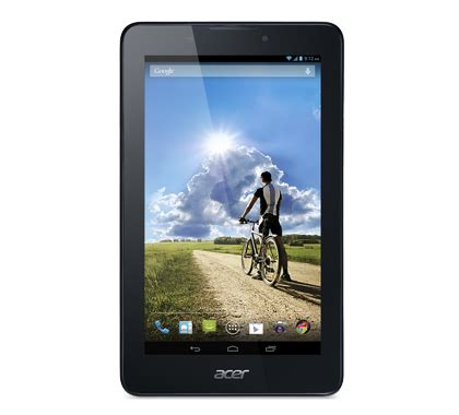 Touchscreen Acer Iconia A1 713 acer iconia a1 713 notebookcheck externe tests