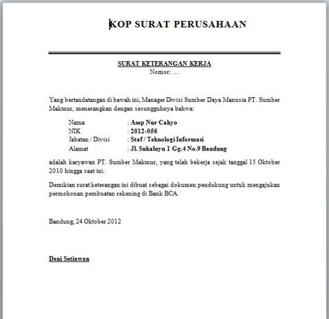 contoh application letter fresh graduate bahasa inggris fresh essays