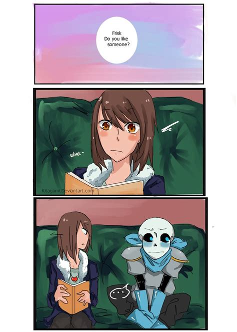 someone you like us frans comic pg 1 by kitagami on
