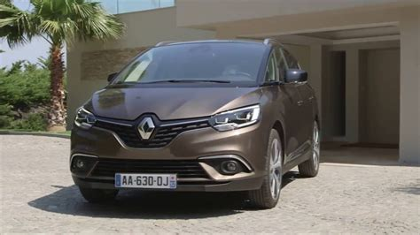 renault mpv 2017 upcoming 2017 renault grand scenic mpv hd images types cars