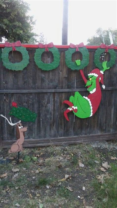 best 25 christmas yard art ideas on pinterest yard art