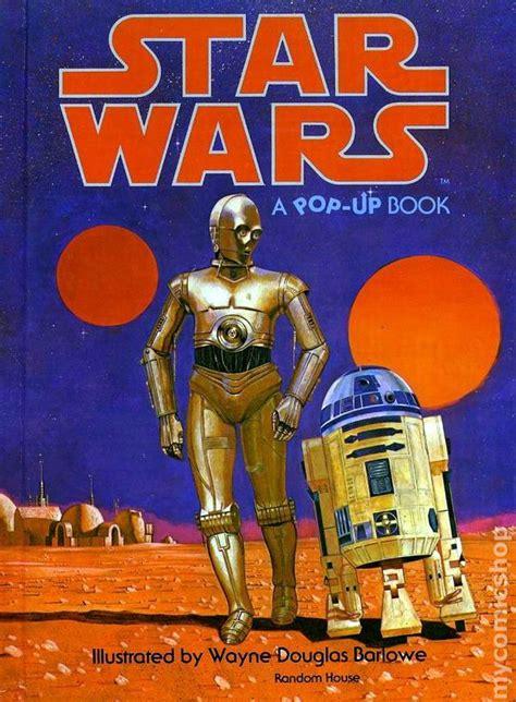 star wars a pop 0439882826 comic books in star wars pop up book