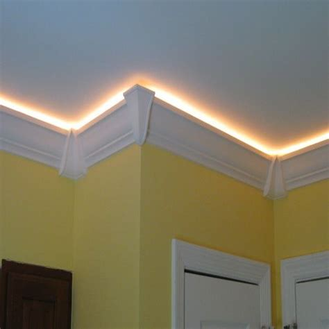 35 ceiling corner crown molding ideas decor units
