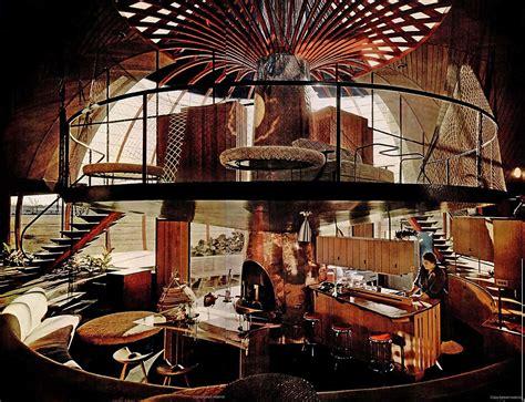 home interior design kits 1951 quonset hut mansion architect bruce goff flickr