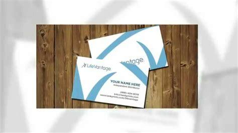 lifevantage business cards lifevantage business cards