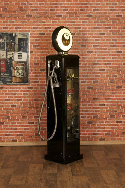 gas pump display cabinet custom gas pumps retro petrol pump display cabinet