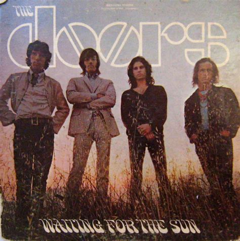 waiting for the sun waiting for the sun part one volume 1 books the doors waiting for the sun vindicated vinyl